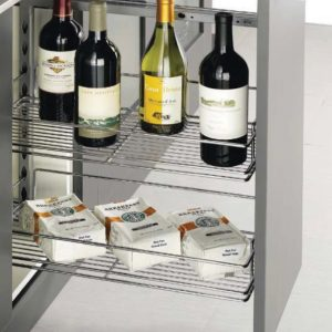 P20_SY9633_Soft_Close_Pull_Out_Bottle_Rack