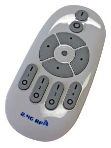 P55_SY7544 Remote control