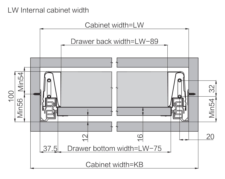 P66_Installation_Dimensions_Diagram