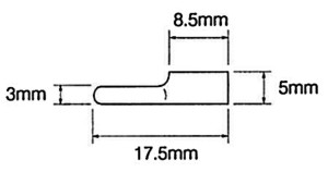 P84_Shelf_Support_Metal_Drawing