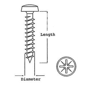 P98_1st pan head screws