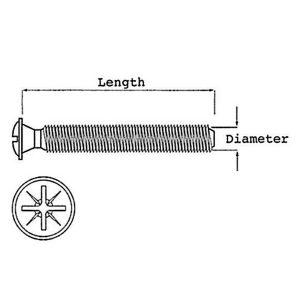 P99_1st M4 handles bolts