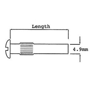 P99_1st connecting screws tubetti